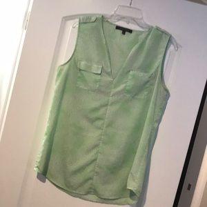 Cynthia Steff top blouse